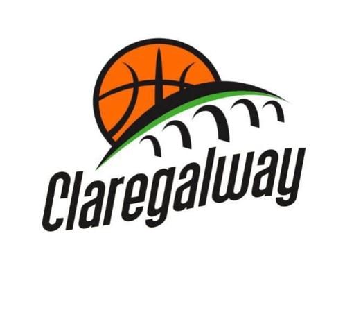 Claregalway BC Logo