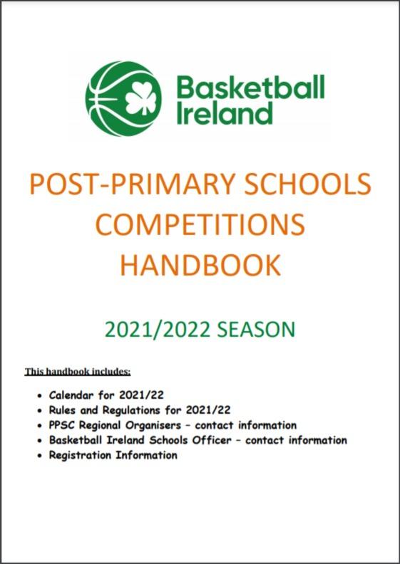 post primary schools handbook