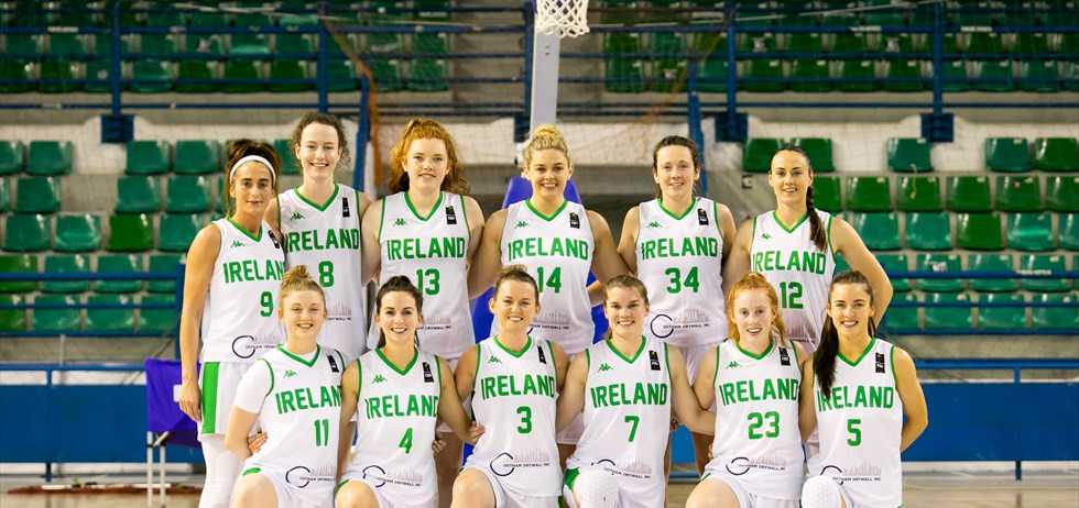 Ireland-Senior-Womens-Team-2021